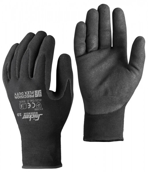 Prec Flex Duty Gloves
