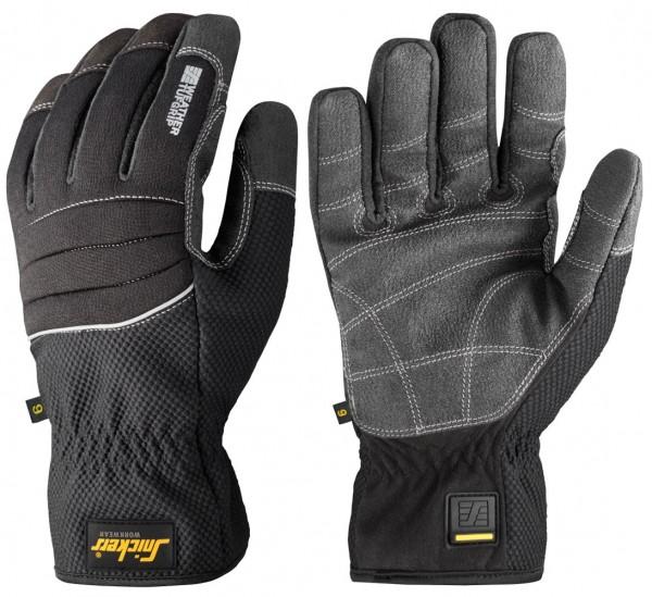 Weather Tufgrip Gloves