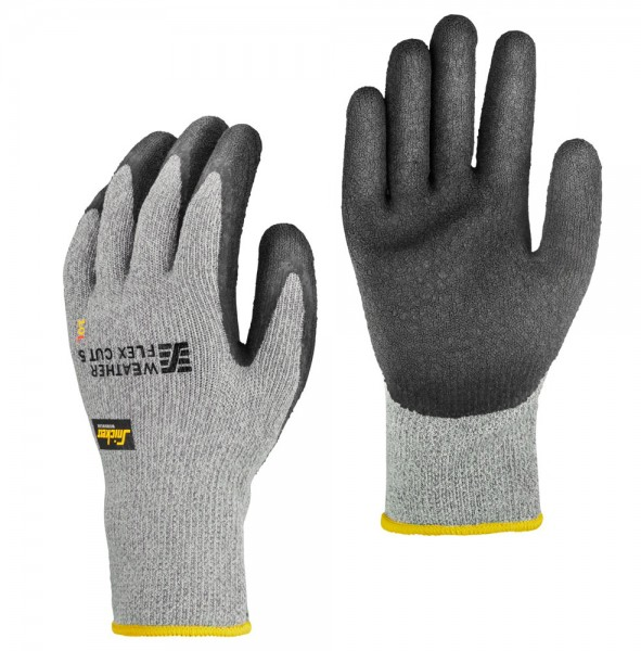 Weath Flex Cut 5 Gloves