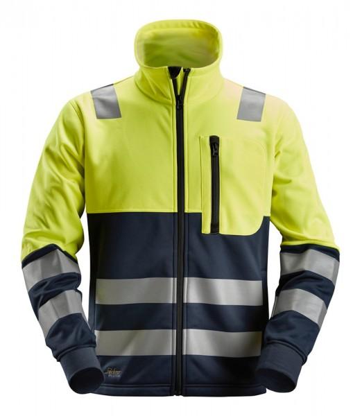 Warnschutz-Jacke
