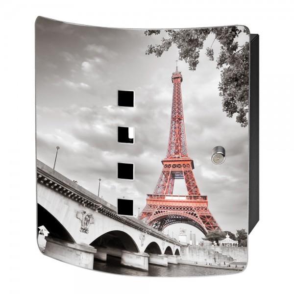 Schlüsselboxen mit Motiv Tour Eiffel