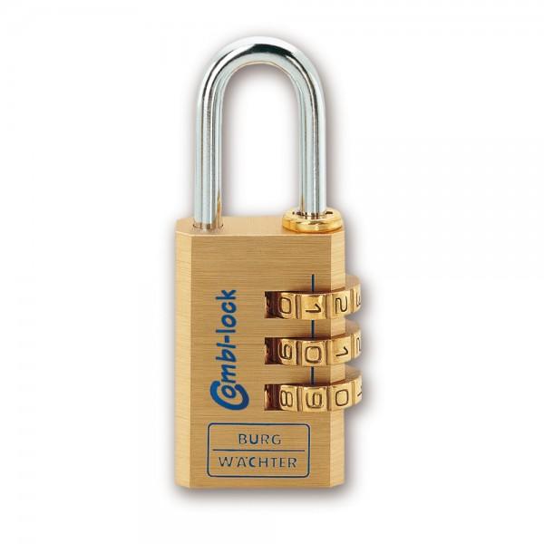Combi Lock 80