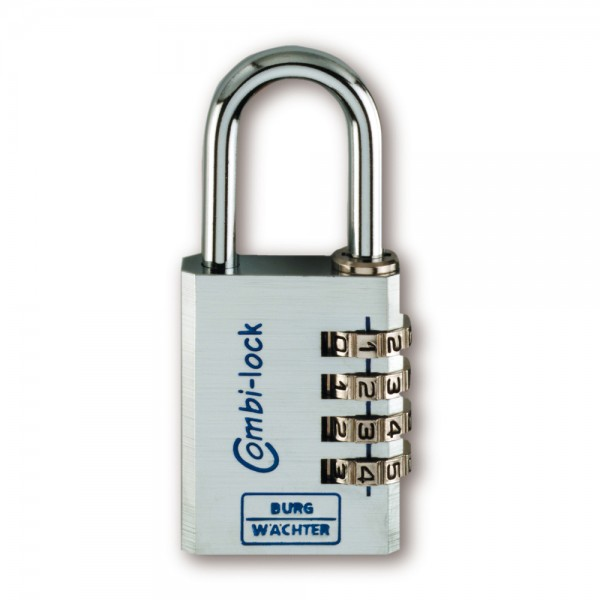 Combi Lock 90 Chromo