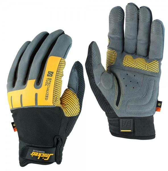 Special TOOL Handschuh L