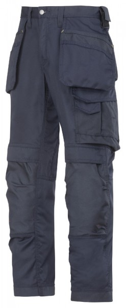Bundhose Poly/BW m.HP