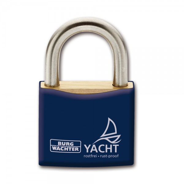 463 Yacht Seewasserfest, absolut rostfrei!