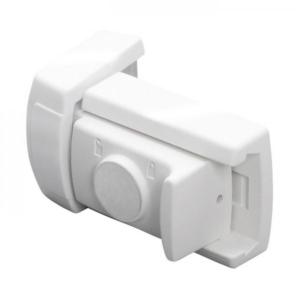 WinSafe WR?60/WZ 60 Komfort-Riegel für Türen und Fenster