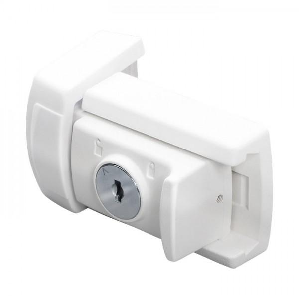 WinSafe WR 60/WZ 60 Komfort-Riegel für Türen und Fenster