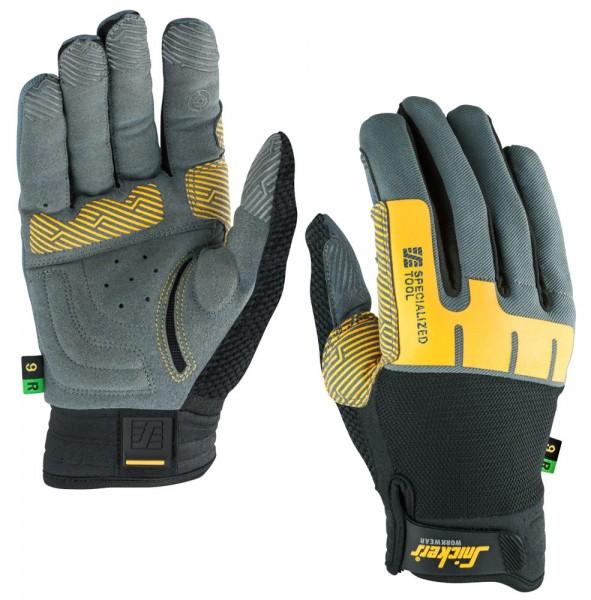 Special TOOL Handschuh R
